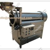 Puffed Food Seasoning Machine