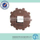 Plastic Sprocket for 3110 Modular Plastic Belt