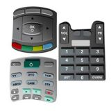 High Quality Silicone Keypad,Silicone Rubber Keypad