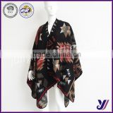 factory hot sale Wool felt woven scarf shawls Professional manufacturer(Can be customized)