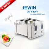 Cool touch 4 Slice Bread toaster machine