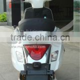 NEW EEC Approved 3000W Electric Motor Scooter Equipped with 40Ah Li-ion Battery LN3002EEC