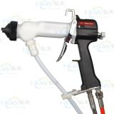hongda  Manual electrostatic paint spray coating gun china supplier