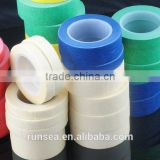 Factory wholesales crepe paper blue Tape with excellent temperature resistance for 3D printer masking