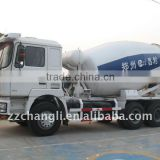 14M3 Cement Truck,Concrete Pump Truck, Hydraulic Concrete Mixer Truck,Mixer, Trucks,Used Truck, Construction Machinery.