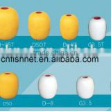 Fishing Float Type and Fishing Float Product Type commercial fishing net floats