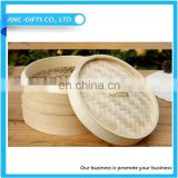 portable food steamer bamboo steamer