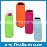 Custom Colorful Design Model Neoprene Insulated Popsicle Holder