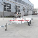 Hot dip galvanized ATV Trailer TR0102
