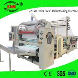 automatic facial tissue folding machine from China