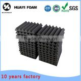 soundproof acoustic foam for tiles wall