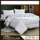 PX high quality white quilt bed comforters
