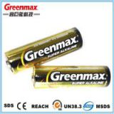 Chinese importers alkaline battery lr6 aa am3 1.5v battery