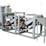 Sunflower Seeds|Hemp Seeds Hulling Machine With Factory Price
