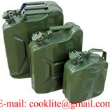NATO Military Jerry Can / Military Fuel Gas Can / Military Jerry Petrol Can