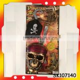 pirate gun skull pirate hook for wholesale