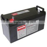 solar inverter battery 12v130ah battery prices for bosfa battery