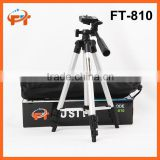 Light Weight Aluminum camera Tripod with Bag for canon