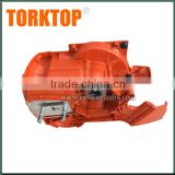 wood cutting machine saw H365 spare parts crankcase agriculture machinery equipment