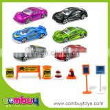 Hot sale alloy sliding toys high quailty model 1 64 diecast cars