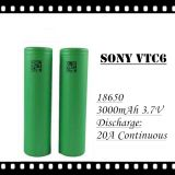 wholesale SONY vtc6 18650 battery.