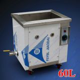 60L 900W Industrial ultrasonic cleaner custom made Ultrasonic cleaner Parts Hardware