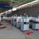 Polypropylene Yarn Extruder Pp Monofilament Split Film Machine