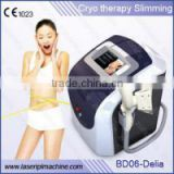 Top quality most popular 4pcs cryo handles cryo therapy face lifts