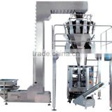 1kg Granule Packing Machine/Multihead Weigher Packing Machine/Baby food packing machine with Multihead Weigher/Vertical FFS