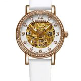 Luxury mechanical watch women wristwatch B266L