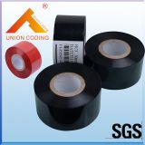 HC3 Type 30mm Width 120M length Black Thermal transfer tape