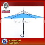 single layer Upside Down Umbrella inverted unbrella
