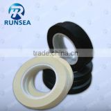 excellent resistance to aging up to 15 years acetate tape