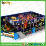Kids maze commercial Fun Park Play Area indoor playground for sale
