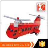fashion popular new innovative product kids toys die cast plane with cheap price