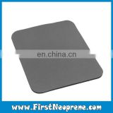 Plain Grey Men Used Promotional Mouse Pad High Quality