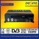 DEXIN NDS3524 HD encoder modulator - Low cost