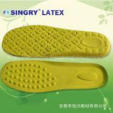 Manufacturers Direct Selling Latex Insoles