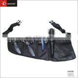 Professional water repellent polyester hair salon scissor bag