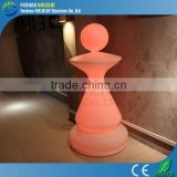 Decorative Chess Pieces GKX-135PA