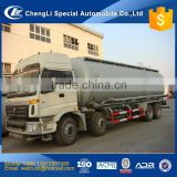 cheap good performance 8x4 340hp 35cbm foton auman dry powder tank truck for hot sale