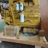 cummins NT855-C280 engine assy for shantui bulldozer SD22 SD23