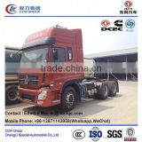 hot sale truck tractor, terminal tractor truck