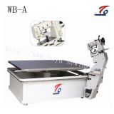 Best Selling Automatic Tape Edge Machine With High Quality