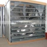 animal husbandry equipment high quality exhaust fan ventilator fan wall mounted exhaust fan for industry with CE