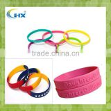 MA-530 2013 Novelty Customized Silicone Wristband for Kid