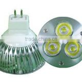 Led Spotlight MR16 3*2W