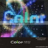 programmable flexible led display led full color screen