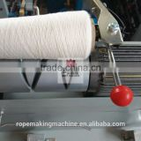 high speed winder cone or hank to cone winding machine