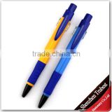 office and school ball pen , promotional plastic ball pen